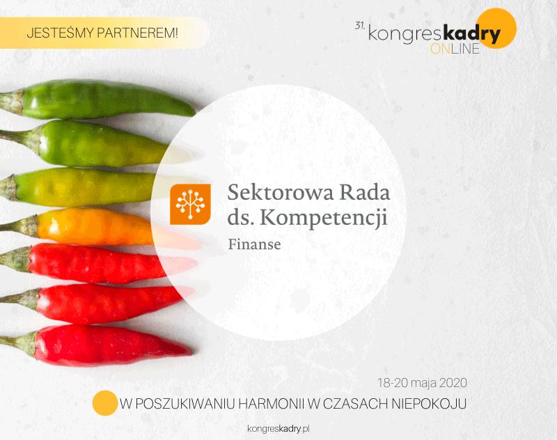 31. Kongres Kadry Online, W poszukiwaniu harmonii w czasach niepokoju, 18-20 maja 2020 r.