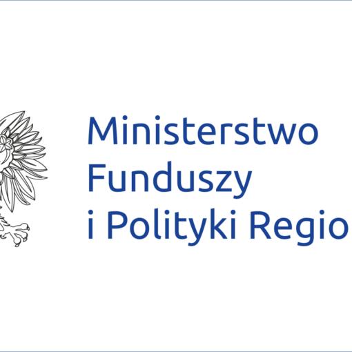 Ministerstwo Funduszy i Polityki Regionalnej - MFiPR - Logo