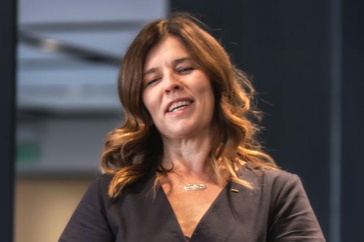 Mariola Szymańska-Koszyc