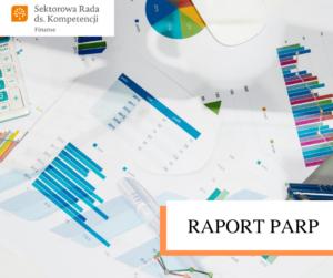 Rynek pracy, edukacja i kompetencje - raport PARP za lipiec 2020