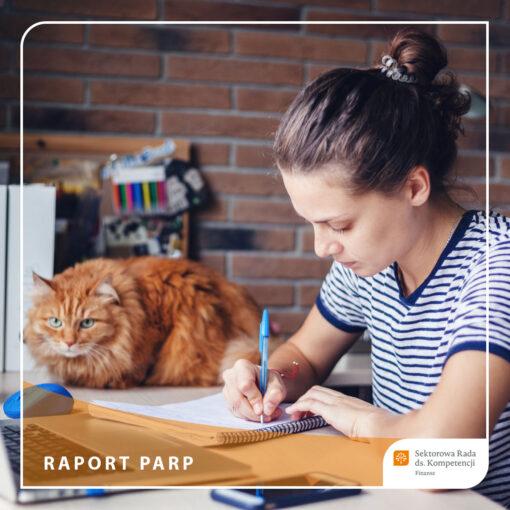 Raport PARP