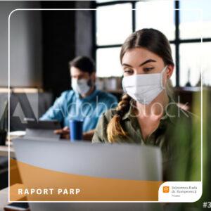 Rynek pracy, edukacja, kompetencje. Aktualne trendy i wyniki badań - Raport PARP - grudzień 2020