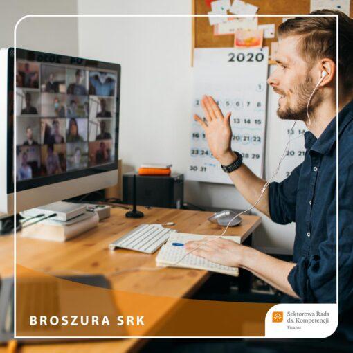 Broszura informacyjno-edukacyjna SRK Finanse 2020-2021