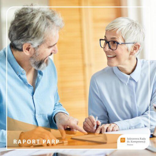 Starzenie się społeczeństw – wyzwania dla rynku pracy, aktywizacja pracowników 50+ (raport PARP)