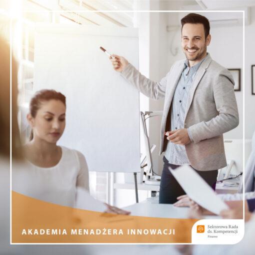 Akademia Menadżera Innowacji PARP