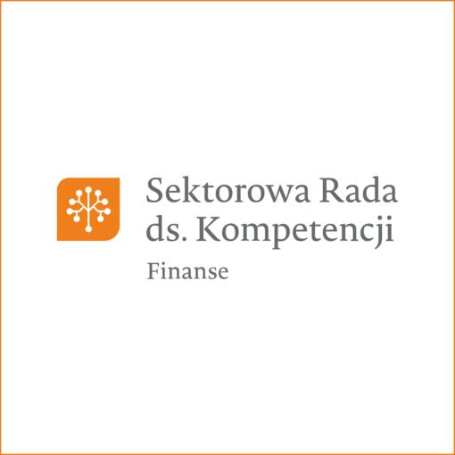 Sektorowa Rada ds. Kompetencji - Finanse - Logo