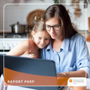 Rynek pracy, edukacja, kompetencje. Aktualne trendy i wyniki badań we raporcie PARP - wrzesień 2021